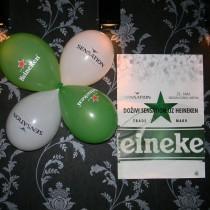 Heineken promotions