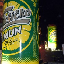 Niksicko Limun