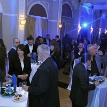 VIP event in Cetinje
