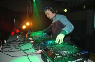 DJ Cule