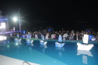 Uniqa VIP event